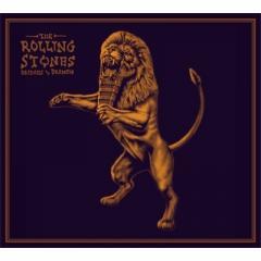 Rolling Stones ローリングストーンズ / Bridges To Bremen <Live At Weserstadion,  Bremen  /  1998:   /  Japanese Version  /  3 Disc Set>【限定盤】(SD Blu-ray+2SHM-CD)【BLU-RAY DISC】