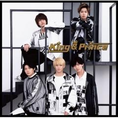 【送料無料】 King & Prince / King  &  Prince【CD】