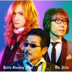 THE ALFEE アルフィー / Battle Starship Alfee 【初回限定盤C】【CD】