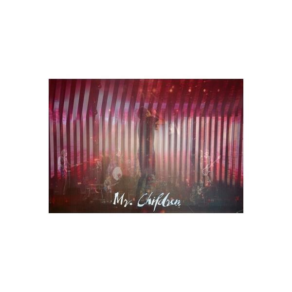 Mr.Children / Mr.Children Tour 2018-19 重力と呼吸 (Blu-ray)【BLU-RAY DISC】