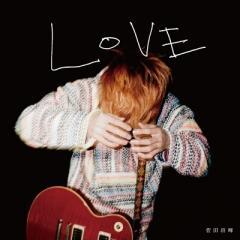 菅田将暉 / LOVE 【初回生産限定盤】(CD+DVD)【CD】