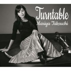 竹内まりや タケウチマリヤ / Turntable【CD】