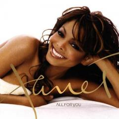 Janet Jackson ジャネットジャクソン / All For You【CD】