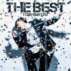 TOSHIMITSU / THE BEST【CD】