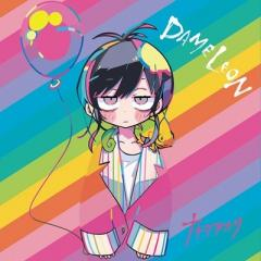 ナナヲアカリ / DAMELEON 【初回生産限定盤 ライブいっぱい盤】(+Blu-ray)【CD】