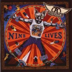Aerosmith エアロスミス / Nine Lives【CD】