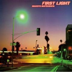 【送料無料】 松下誠 / FIRST LIGHT (+1)【SHM-CD】