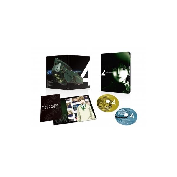 銀河英雄伝説 Die Neue These 第4巻【完全数量限定生産】【BLU-RAY DISC】
