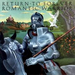 Return To Forever リターントゥフォーエバー / Romantic Warrior【CD】