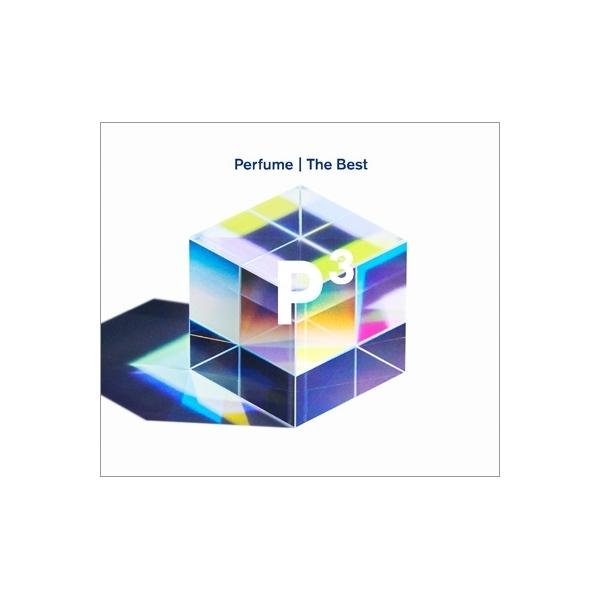 "Perfume / Perfume The Best ""P Cubed"" 【初回限定盤】(+Blu-ray)【CD】"