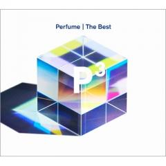 "Perfume / Perfume The Best ""P Cubed"" 【初回限定盤】(+Blu-ray)【CD】"