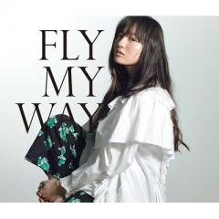 鈴木瑛美子 / FLY MY WAY / Soul Full of Music【CD Maxi】