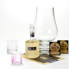 【送料無料】LOHACO限定 蔵出し 光遠 デキャンタ グラス付 ギフトセット 本坊酒造
