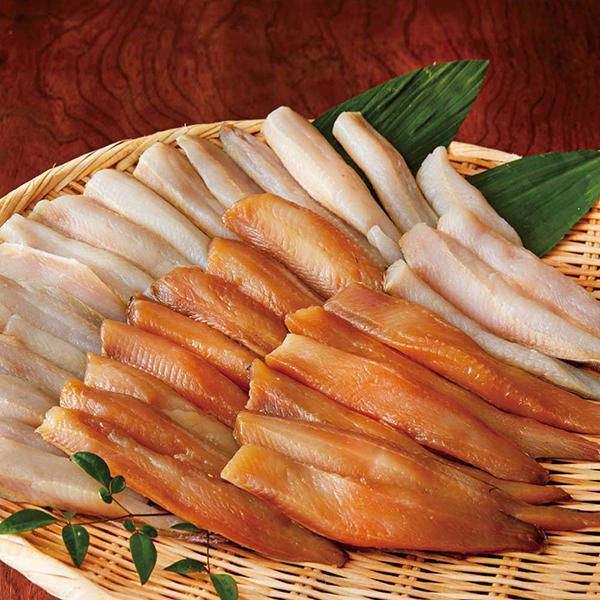 お中元 ギフト 海鮮 ほっけ 送料込み 北海道産 ほっけスティック のし対応可(Q4-6)