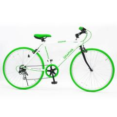 ホワイトグリーン