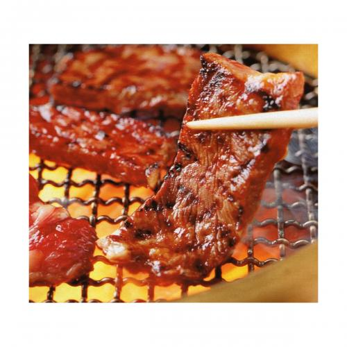 【特撰】黒毛和牛焼肉用 (ヒレ) 660g [化粧箱入り]【冷蔵便】