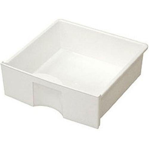 カラーボックス 引き出し 横置き CXH-27P ホワイト プラスチック 収納ラック 本棚 書棚 おしゃれ(258879) アイリスオーヤマ