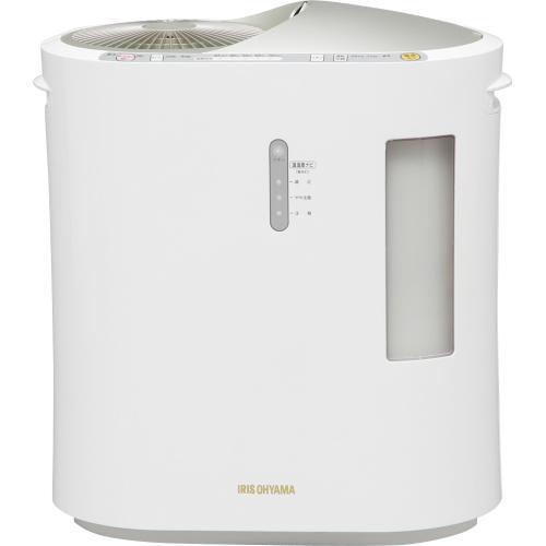 (送料無料)強力ハイブリッド加湿器(イオン有) SPK-1500Z-N ゴールド (272024)アイリスオーヤマ