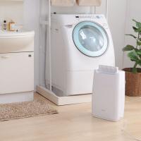 (送料無料)衣類乾燥除湿機 デシカント式 DDA-20 ホワイト (272050)アイリスオーヤマ