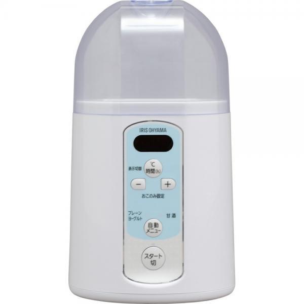 ヨーグルトメーカー IYM-014 (273770) アイリスオーヤマ (クーポン利用で送料無料)