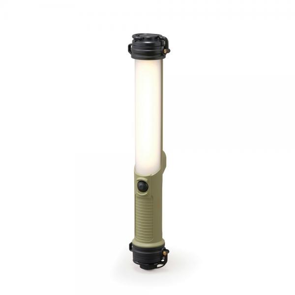 LEDスティックライト充電式200lm LLS-200SB (522636) アイリスオーヤマ