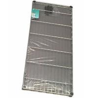 メタルミニ棚板 MTO-835T (539947) アイリスオーヤマ