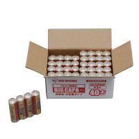 大容量アルカリ乾電池 単3形 40パック LR6IRB-40S  アイリスオーヤマ