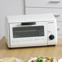 オーブントースター OTR-86 ホワイト アイリスオーヤマ