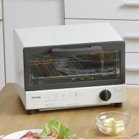 オーブントースター OTR-100 ホワイト アイリスオーヤマ