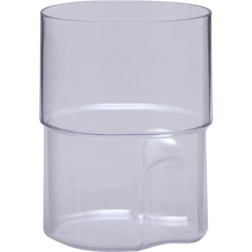 スロージューサー アイリスオーヤマ ジュース スムージー デザート 簡単 フレッシュジュース フローズンデザート 圧力 酵素 甘い 濃い 濃厚 栄養 丸洗い お手入れ簡単 スマート 軽い 計量 ラクラク ISJ-56-W ホワイト(561950)