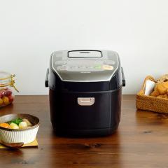 炊飯器 IH炊飯器 5.5合 アイリスオーヤマ  圧力IH 米屋の旨み 銘柄炊き 圧力IHジャー炊飯器 5.5合 RC-PA50-B ブラック(562099)(送料無料)