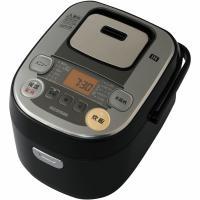 (送料無料)米屋の旨み 銘柄炊きIHジャー炊飯器3合 炊飯ジャー 炊飯器 RC-IB30-B ブラック (562204) (562204)アイリスオーヤマ