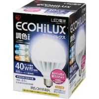 LEDボール球 40W 調色3色切替 LDG9-G/T-V1 アイリスオーヤマ(566816)アイリスオーヤマ