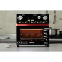 (送料無料)ノンフライ熱風オーブン FVH-D3A-R レッド (566823)アイリスオーヤマ