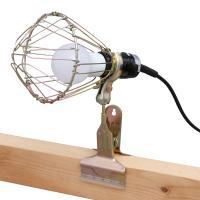 LEDクリップライト屋内用 60形相当 ILW-85GC2 アイリスオーヤマ