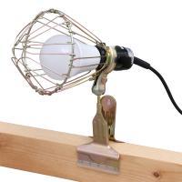 LEDクリップライト屋内用 100形相当 ILW-165GC2 アイリスオーヤマ(567377)アイリスオーヤマ