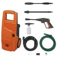 (送料無料)高圧洗浄機 FBN-601HG-D オレンジ (568693) アイリスオーヤマ(568693)アイリスオーヤマ