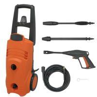 (送料無料)高圧洗浄機 FIN-801EHG-D オレンジ (568694) アイリスオーヤマ(568694)アイリスオーヤマ