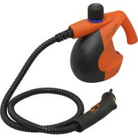 (送料無料)スチームクリーナー コンパクトタイプ STM-304N-D オレンジ (568721) アイリスオーヤマ(568721)アイリスオーヤマ
