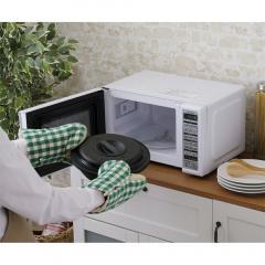 <LOHACO> 電子レンジ 17L 調理 アイリスオーヤマ シンプル おしゃれ 煮る 蒸す 焼く 調理 グリルクックレンジ IMBY-T172-5・6 50Hz/東日本・60Hz/西日本(568954) アイリスオーヤマ (送料無料)画像