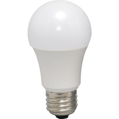 【10個セット】LED電球 E26 広配光タイプ 60W形相当 電球色相当 LDA8L-G-6T52P (1900660) アイリスオーヤマ