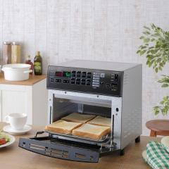 【期間限定セール!】リクック熱風オーブン シルバー FVX-M3B-S(569243) アイリスオーヤマ (送料無料)
