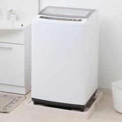 全自動洗濯機 7.0Kg IAW-T701 (572257) アイリスオーヤマ