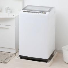 全自動洗濯機 8.0Kg IAW-T801 (572258) アイリスオーヤマ