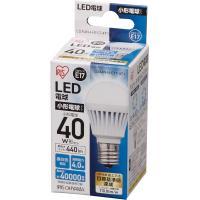 LED電球 E17 40W相当 昼白色 LDA4N-H-E17-4T1  アイリスオーヤマ