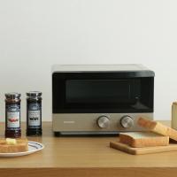 アイリスオーヤマ オーブントースター シャンパンゴールド POT-412FM-N (7101539) アイリスオーヤマ 【ポイントフェスタ】
