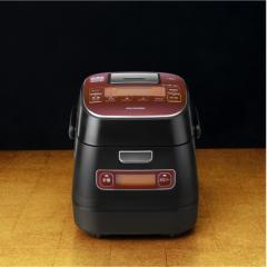 炊飯器 米屋の旨み 銘柄量り炊きIHジャー 炊飯器3合 KRC-ID30-R  おひつ カロリー計算 IH調理器としても CM放映中(273218) アイリスオーヤマ (送料無料)