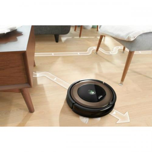 ロボット掃除機 ルンバ890