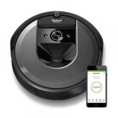 ロボット掃除機 ルンバ i7 送料無料 日本仕様正規品 お掃除ロボット アプリで操作 水洗い可能 スマートマッピング