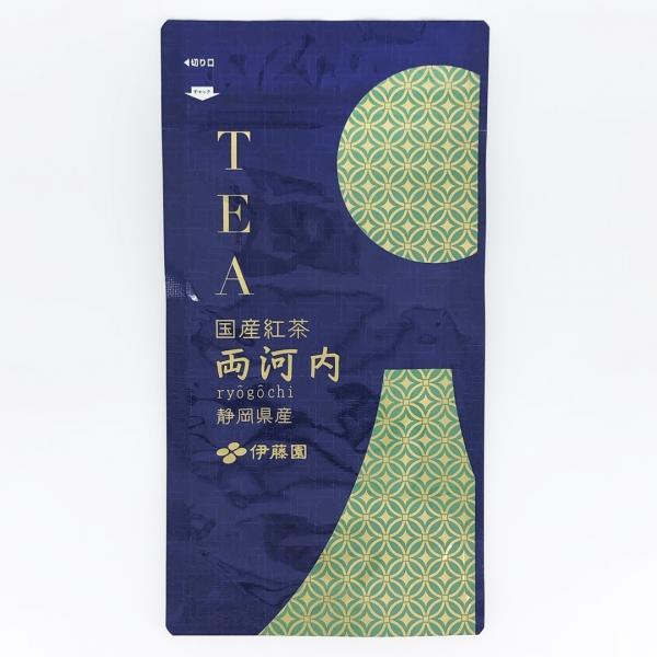 両河内紅茶ティーバッグ